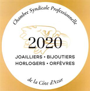 EVENOR Joaillerie  Chambre Syndicale Professionnelle de la Côte d'Azur
