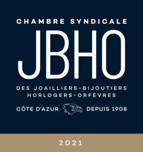 Evenor est membre de la Chambre Syndicale JBHO